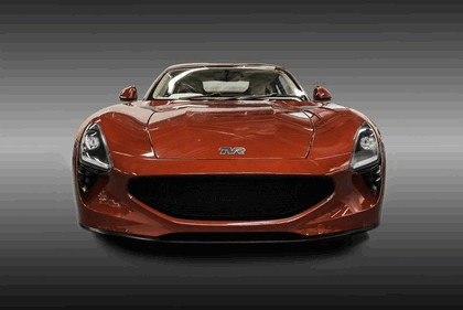 2017 TVR Griffith 3
