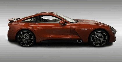 2017 TVR Griffith 4
