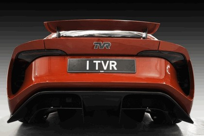 2017 TVR Griffith 6