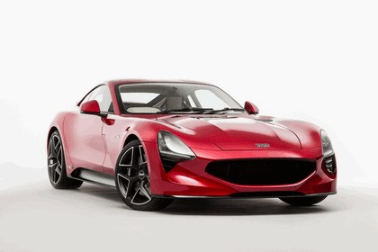 2017 TVR Griffith 10