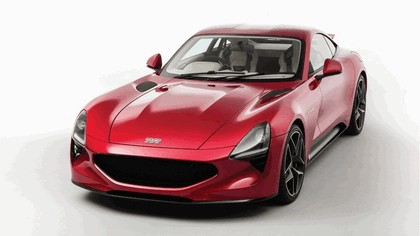 2017 TVR Griffith 11