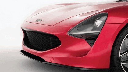 2017 TVR Griffith 13