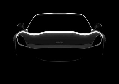 2017 TVR Griffith 20