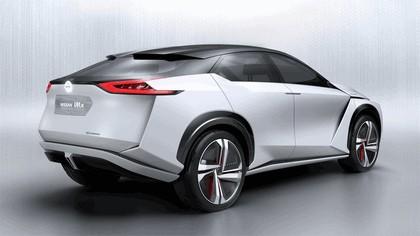 2017 Nissan IMx concept 6