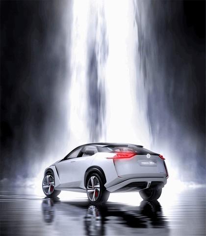 2017 Nissan IMx concept 10