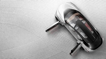 2017 Nissan IMx concept 11