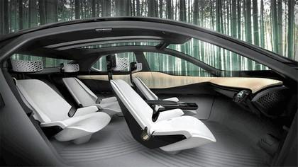 2017 Nissan IMx concept 16