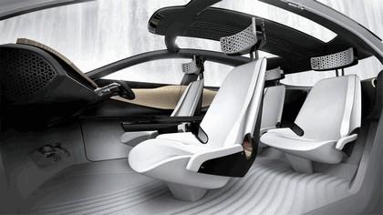 2017 Nissan IMx concept 17