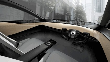 2017 Nissan IMx concept 18