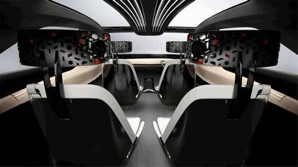 2017 Nissan IMx concept 20