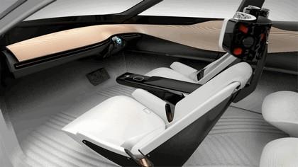 2017 Nissan IMx concept 21