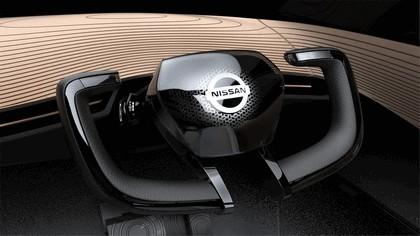 2017 Nissan IMx concept 22