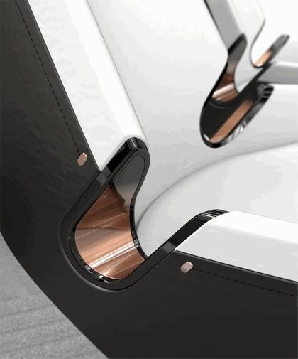 2017 Nissan IMx concept 23