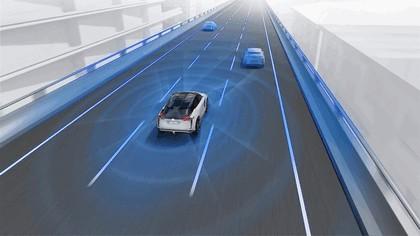 2017 Nissan IMx concept 26