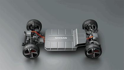 2017 Nissan IMx concept 28