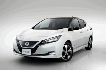 2017 Nissan Leaf 2.zero 1
