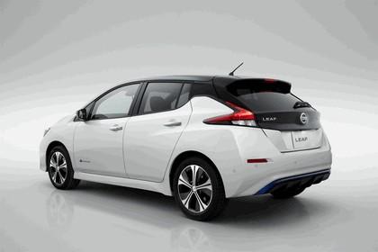 2017 Nissan Leaf 2.zero 3
