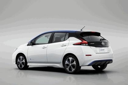 2017 Nissan Leaf 2.zero 5