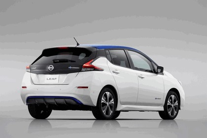 2017 Nissan Leaf 2.zero 6