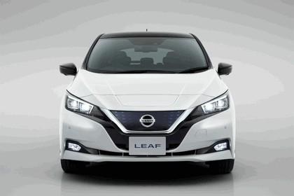 2017 Nissan Leaf 2.zero 7