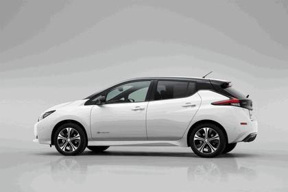 2017 Nissan Leaf 2.zero 8