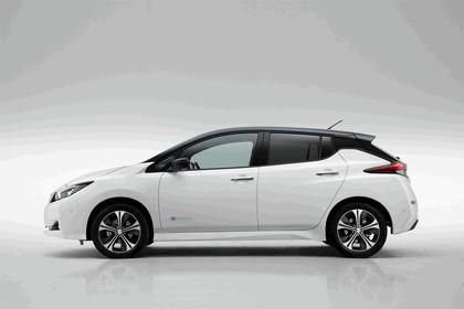2017 Nissan Leaf 2.zero 12