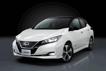 2017 Nissan Leaf 2.zero 20