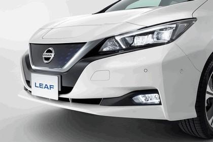 2017 Nissan Leaf 2.zero 21