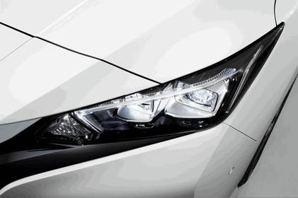 2017 Nissan Leaf 2.zero 22