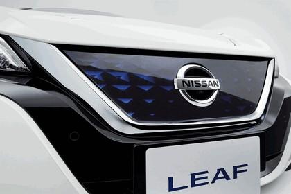 2017 Nissan Leaf 2.zero 23