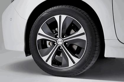 2017 Nissan Leaf 2.zero 24