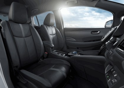 2017 Nissan Leaf 2.zero 34