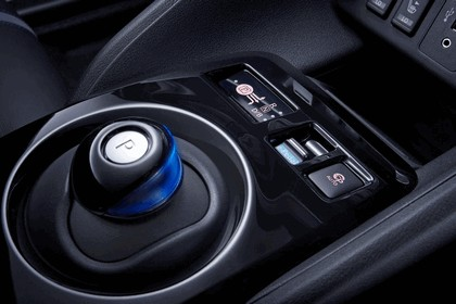 2017 Nissan Leaf 2.zero 38
