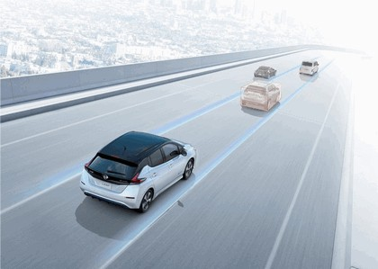 2017 Nissan Leaf 2.zero 47