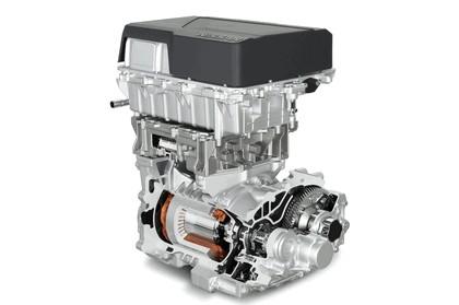 2017 Nissan Leaf 2.zero 49