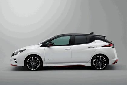 2017 Nissan Leaf Nismo concept 2