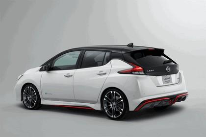 2017 Nissan Leaf Nismo concept 3