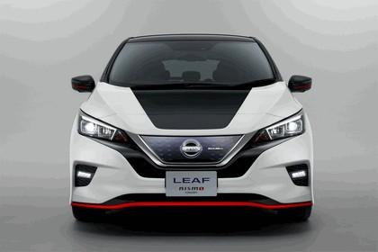 2017 Nissan Leaf Nismo concept 4