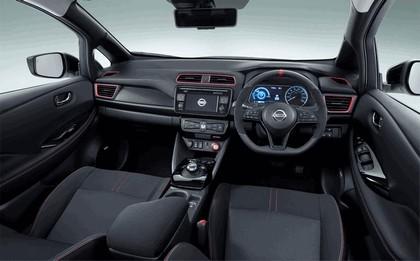 2017 Nissan Leaf Nismo concept 7