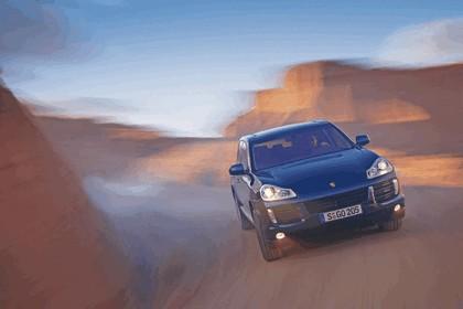 2007 Porsche Cayenne S 9