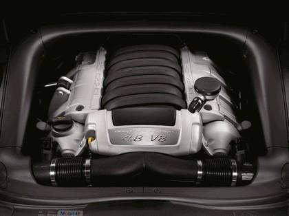 2007 Porsche Cayenne S 22