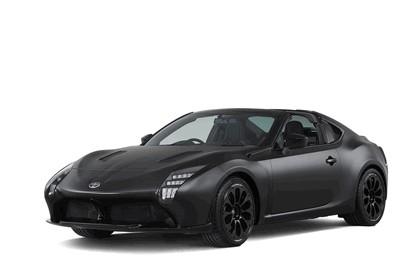 2017 Toyota GT86 GR HV Sports concept 1