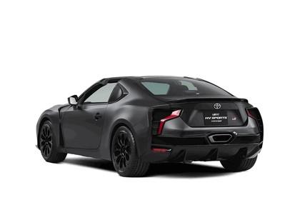 2017 Toyota GT86 GR HV Sports concept 3