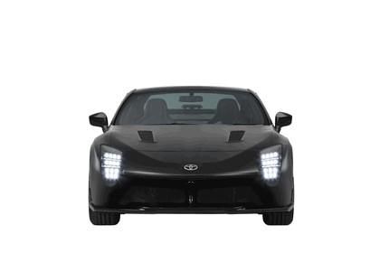 2017 Toyota GT86 GR HV Sports concept 5