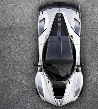 2017 Ferrari FXX K Evo 4