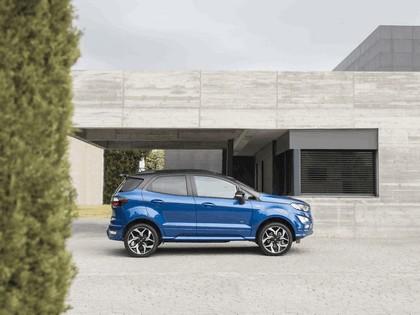2017 Ford EcoSport ST-Line 13