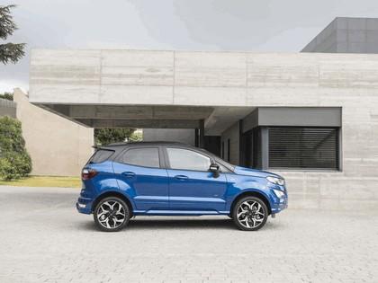 2017 Ford EcoSport ST-Line 14