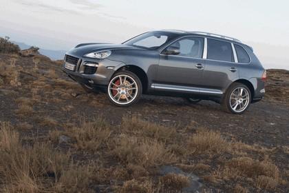 2007 Porsche Cayenne Turbo 15