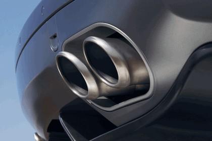 2007 Porsche Cayenne Turbo 19