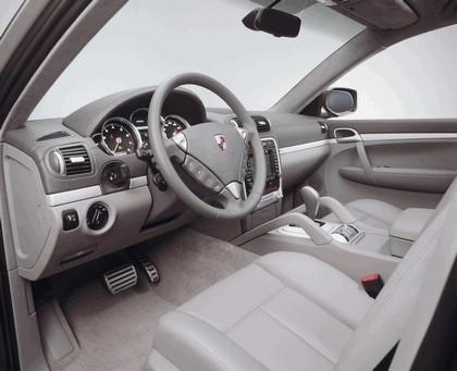 2007 Porsche Cayenne Turbo 29